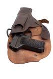 Совет tt кобуры личного огнестрельного оружия Стоковые Изображения