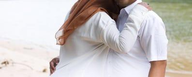 Совместно в влюбленности, версия 5 Стоковое фото RF