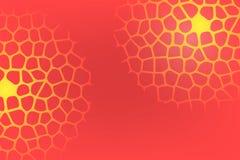 Современная абстрактная красочная предпосылка для дизайна плаката Минимальная крышка для рогульки, крышка brigth, брошюра Иллюстрация штока