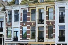 Современная архитектура в Нидерландах стоковое изображение rf