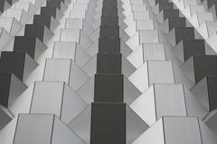 Современная архитектура  Стоковые Изображения