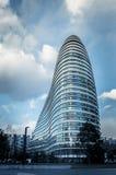 Современная архитектура Wangjing SOHO ориентир ориентира, фарфор 3 Пекина Стоковые Изображения