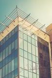 Современная и новая организация бизнеса Высокое здание, башня a дела Стоковые Фото