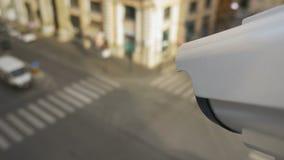 Современная лицевая технология опознавания акции видеоматериалы