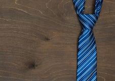 Современная, новая голубая связь Стоковое Изображение RF