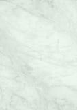 Современная пастельная зеленая мраморная бумага предпосылки текстуры Стоковые Изображения RF