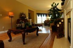 современная роскошная комната Стоковые Фото