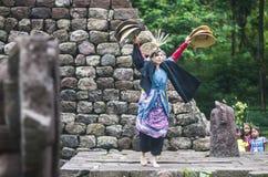 Современная танцулька Стоковые Фотографии RF