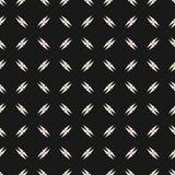 Современная темная предпосылка повторения Конструируйте для оформления, обоев, цифровых, сети, крышек иллюстрация штока