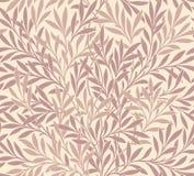 Современная флористическая безшовная картина для вашего дизайна иллюстрация штока