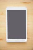 Современная цифровая таблетка Стоковое фото RF