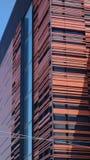 Современное здание в Торонто, Онтарио Стоковое фото RF