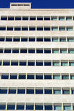 Современное здание, Лиссабон, Португалия Стоковое Изображение RF