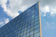 Современное здание Стоковая Фотография