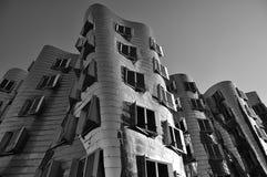 Современное здание Стоковое Изображение RF