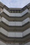 Современное здание Стоковое Фото