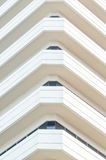 Современное здание Стоковая Фотография RF