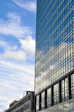 Современное здание стоковое фото rf