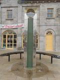 Современное искусство в Ballyconnell Стоковые Изображения