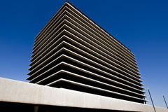 Современное офисное здание в Лос-Анджелесе Стоковые Фото