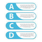 Современное infographic. Элементы дизайна. Иллюстрация вектора. бесплатная иллюстрация