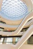 Современные торговые центры Стоковое Фото