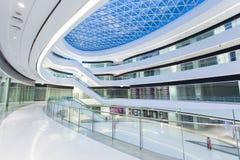 Современные торговые центры Стоковые Фото