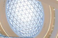 Современные торговые центры Стоковое Изображение RF