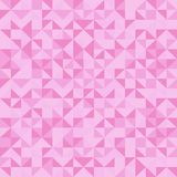 Современный абстрактный безшовный свет - розовая картина иллюстрация вектора