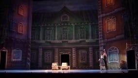 Современный балет это танго в июне акции видеоматериалы