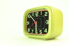 Современный будильник Стоковое фото RF