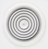 Современный вентилятор Стоковое Изображение