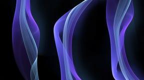 Современный исключительный дизайн Стоковое Изображение RF