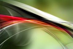 Современный исключительный дизайн Стоковое фото RF