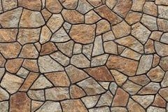 Современный каменный masonry стоковая фотография rf