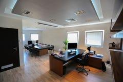 Современный офис Стоковые Фото