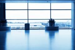 Современный офис стоковая фотография rf