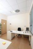 Современный офис стоковые фотографии rf