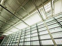 Современный потолок Стоковые Фотографии RF