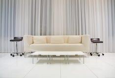 Современный салон красоты Стоковая Фотография