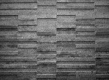 Современный черно-белый прямоугольник кроет предпосылку черепицей стоковые фотографии rf