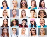 Совсем о женственности Стоковые Изображения
