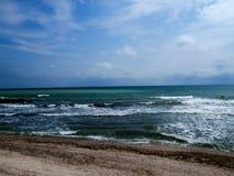 Совсем о море стоковое фото