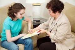согласование консультируя знаки предназначенные для подростков