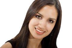 содружественная женщина стоковое изображение