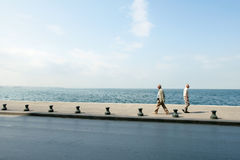 содружественное море Стоковое Фото