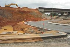 соединение скоростного шоссе конструкции стоковые фотографии rf