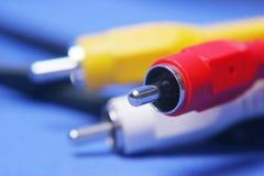 соединение электрическое Стоковое Фото