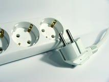 соединение электрическое стоковое изображение