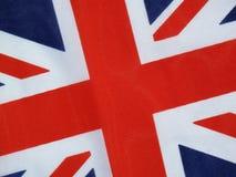 соединение jack флага Стоковая Фотография RF